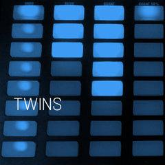 Rek30221 electronic twins