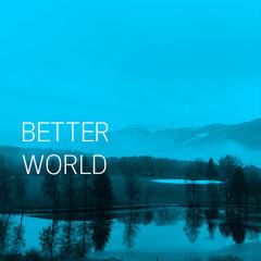 Rek30101 relaxed better world