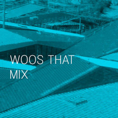 Rek30203 suspense woos that mix