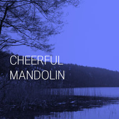 Cheerful Mandolin