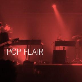 Pop Flair