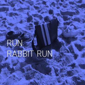 Rek34613 run rabbit run acoustic