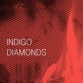 Indigo Diamonds