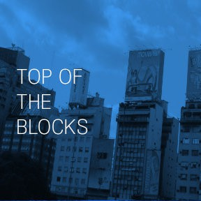 Top Of The Blocks