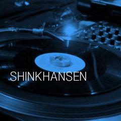 Shinkhansen